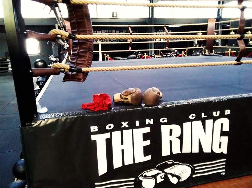 The Ring Boxclub – Preise Kurspreise
