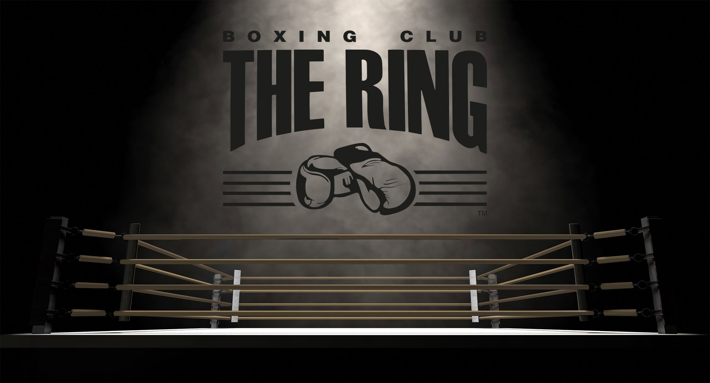 The Ring Munich Boxclub Boxring Header