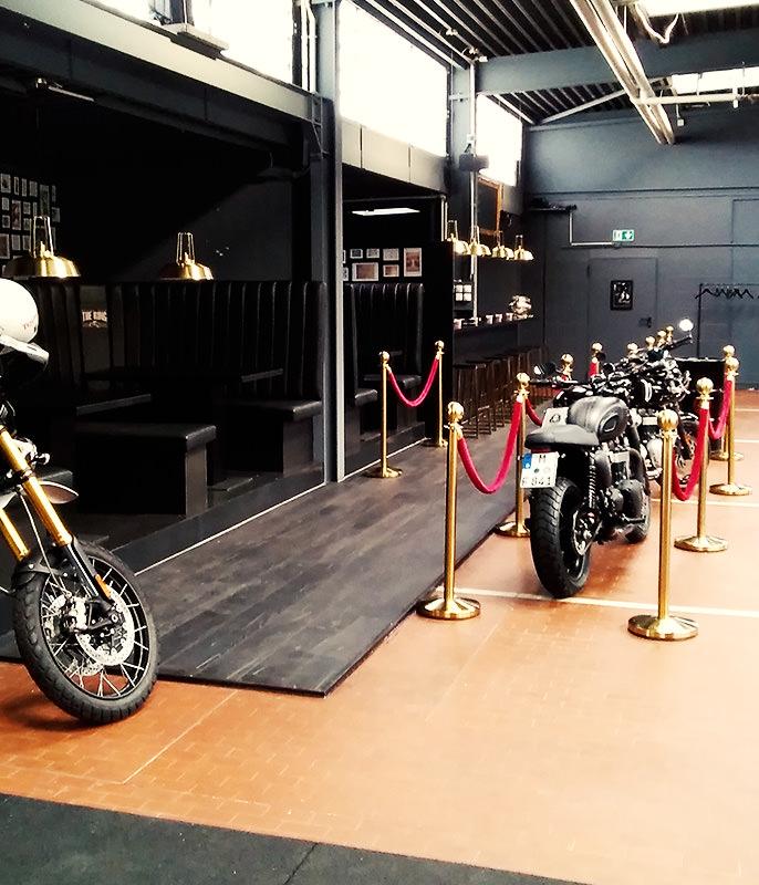 The Ring Boxclub – Exklusives Boxstudio für die Elite Münchens