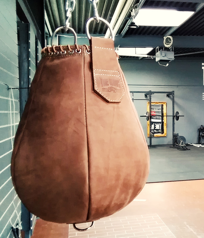 The Ring Boxclub – Personaltraining mit Boxsack